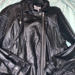 ****Leather Jacket******